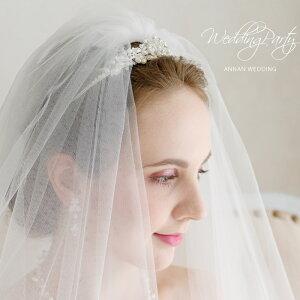 【ナチュラル花嫁】【低めのカチューシャティアラ】ウェディング ティアラ 結婚式 ウエディングパール 海外挙式 パーティー ブライダル tiara ティアラ  パーティー ウエディングティ
