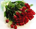 「賀寿祝い 長寿祝い」還暦祝い クリスマス ギフト 赤バラ60本の花束 女性 ギフト 花 誕生日 プレゼント・記念日・お…