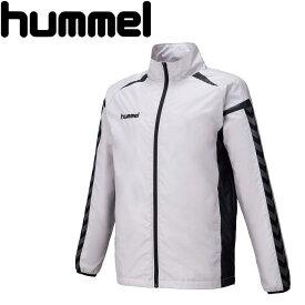 ヒュンメル JR.チームウインドブレーカージャケット HJW2078-95 ジュニア hummel