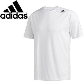 【40%OFF】【ゆうパケット配送】 アディダス FREELIFT SPORT FITTED 3-STRIPES 半袖 Tシャツ FVY93-DW9826 メンズ