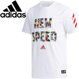 【ゆうパケット配送】 アディダス 野球 5T NEW SPEED Tシャツ FYH32-ED3761