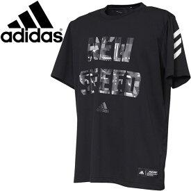 【ゆうパケット配送】 アディダス 野球 5T NEW SPEED Tシャツ FYH32-ED3762