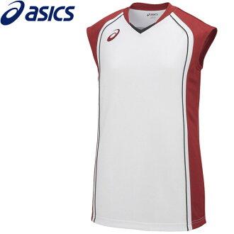 ◇亚瑟士篮球WS游戏衬衫女士XB2360-0124
