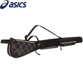 アシックス グランドゴルフ マルチクラブバック 1本用 GGG871-90