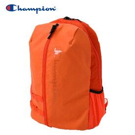 【クリアランスセール】チャンピオン バックパック ストレージパック バスケットボール C3-PB711B-840 19SS