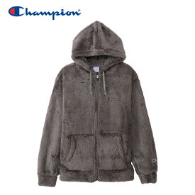 【10%OFFクーポン対象】 チャンピオン フリース フルジップジャケット メンズ C3-L615-080