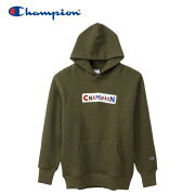 チャンピオンスウェットパーカープルオーバーメンズC3-Q128-76019FW