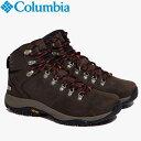 コロンビア 100MWタイタニウムアウトドライ トレッキングシューズ メンズ BM0814-231