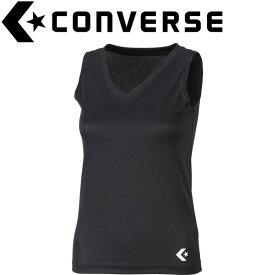 【ゆうパケット配送】コンバース ゲームインナーシャツ レディース CB351703-1900