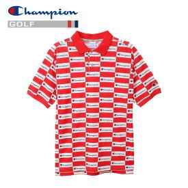 【最終処分】 チャンピオン ポロシャツ ゴルフ C3-PG317-940 メンズ 19SS