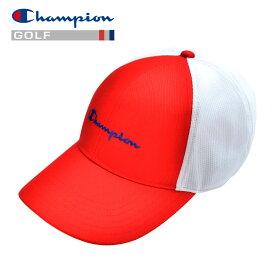 チャンピオン キャップ ゴルフ C3-PG701C-940 メンズ 19SS