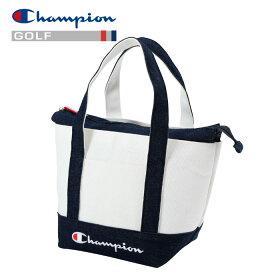 チャンピオンキャンバスミニトートゴルフC3-PG702B-37019SS