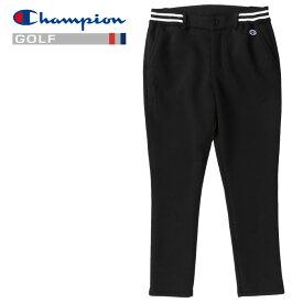 チャンピオン ゴルフ スキニーパンツ Wrap-Air メンズ C3-QG201-090 19FW