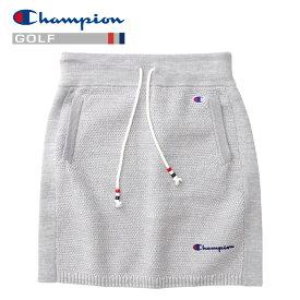 【クリアランスセール】チャンピオン スカート ペチコート付き ゴルフ CW-PG203-070 レディース 19SS