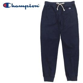 チャンピオン Champion ロング パンツ C3-T201-370 メンズ