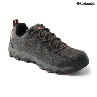 ○ 16FW Columbia (Colombia) PEAKFREAK XCRSN BM1762-011 men's shoes