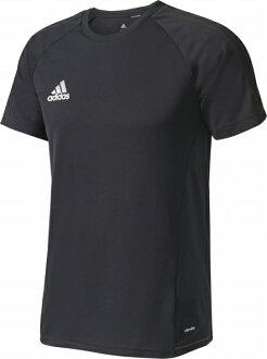 ○17SS adidas(阿迪达斯)TIRO17 T恤1 NUI73-S98383人