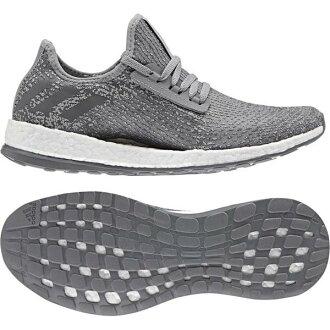 ○17SS adidas (Adidas) PureBOOST X BB3431-BB3431 Lady's shoes