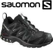 (SALOMON)サロモントレイルランニングシューズレディースXAPRO3DGTXWL39332900