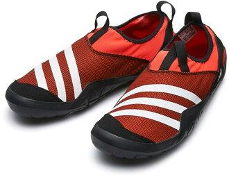 ☆adidas(阿迪达斯)水鞋人分歧D climacool JAWPAW SLIP ON BB5446