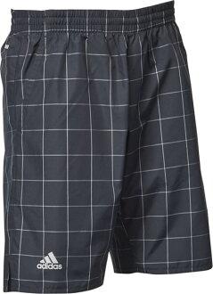 ☆It is grr shorts BXH91-S98950 adidas (Adidas) tennis wear short pants men MENS CLUB checked pattern
