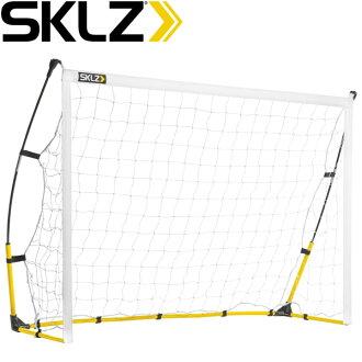 ☆SKLZ(技能)足球訓練練習工具kuikkusutasakkagoru 6*4 QUICKSTER SOCCERGOAL6X4