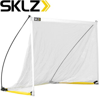 ☆SKLZ (skills) soccer training exercise container simple soccer goal quick star supermarket light soccer goal QUICKSTER SOCCER GOAL