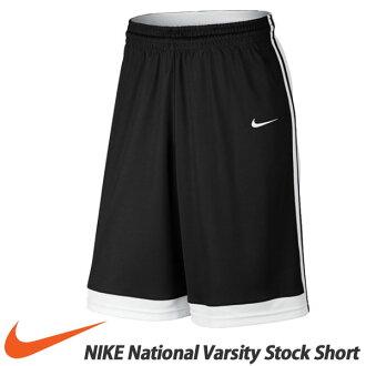 ●! 1 耐克 (Nike) 639400-012 短股票校队国家男女皆宜