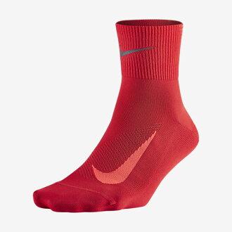 ○ 16SU 耐克 (Nike) 精英运行轻量级季男装袜子 SX5194 671