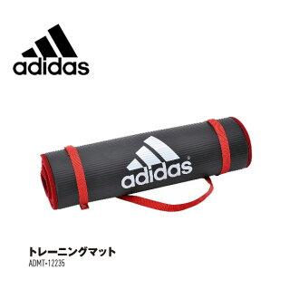 ◇ Adidas (아디다스) 트레이닝 매트 ADMT-12235 휘트니스 트레이닝