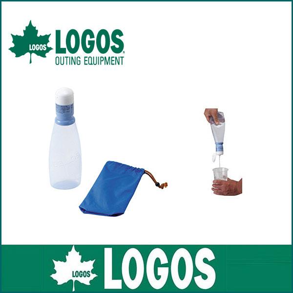 LOGOS ロゴス LLL 携帯浄水器DX 82100155