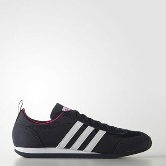 ○ 16FW adidas (adidas) VS JOG W AW4773-AW4773 shoes, 1102 _ flash