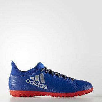 ○ 16FW adidas (adidas) x 16.3 TF BA8287-BA8287 mens shoes