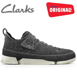 ★對應&★★16FW Clarks(克拉克)ORIGINALS TRIGENIC FLEX 26122515男子的鞋