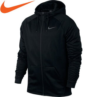 ★ 16 FA NIKE (Nike) THERMA-FIT thermal full Zip Hoody 800188-010 men