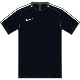 ○17SP NIKE (Nike) ACADEMY S/S top 832,968-010 men