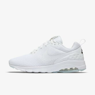 ○17SP NIKE (Nike) Air Max motion LW 833,260,110-110 men's shoes