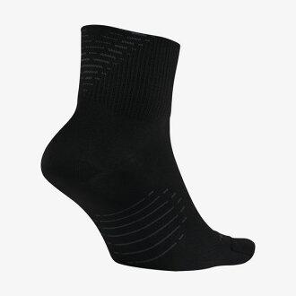 ○ 16SU 耐克 (Nike) 精英運行羽量級季男裝襪子 SX5194-010