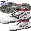 Mizuno 61GB1540 15FW for the Mizuno tennis shoes Lady's wave sensation OC Omni clay court