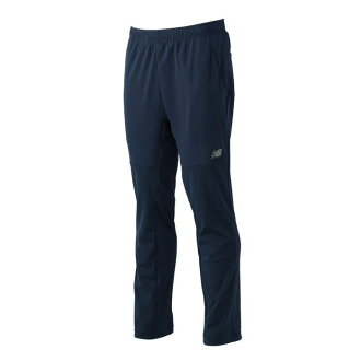 ○17SS New Balance (New Balance) wind block hybrid knit underwear JMPT7122-AVI men