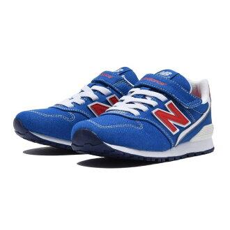 ○17SS New Balance (New Balance) KV996 KV996BDY youth shoes