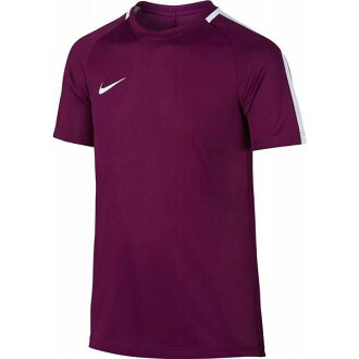 ○The 17SU NIKE (Nike) YTH ACADEMY S/S top 832,969-665 youth
