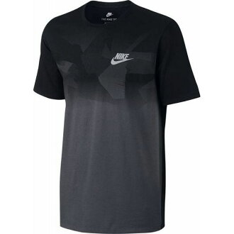 ○17SU NIKE(耐克)印刷PK ZINC T恤847658-010人