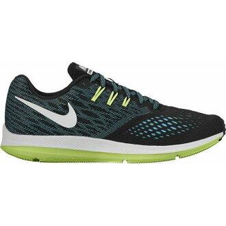○17SU NIKE (Nike) Nike zoom Win flow 4 898466003 men's shoes