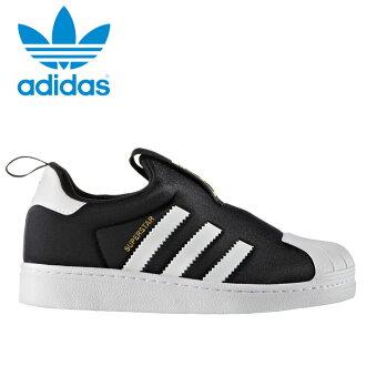 ★供小对应&★★17SS adidas(阿迪达斯)原始物SS360 S32130鞋小孩小孩使用