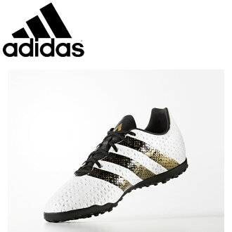 ○ 16FW adidas (adidas) ACE 16.4 TF S31979-S31979 mens shoes