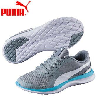 ○17SS PUMA(彪马)FlexT1 362386-05人鞋