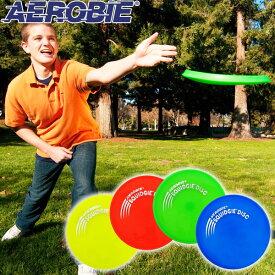 【ゆうパケット配送】 エアロビー フリスビー エアロビーソフトディスク Aerobie Soft Disc