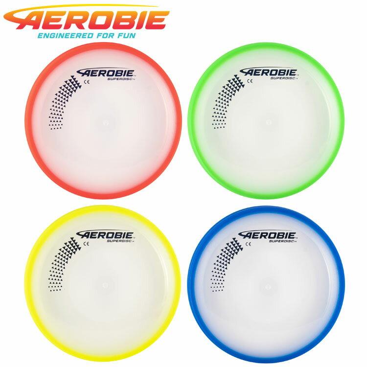エアロビー フリスビー エアロビースーパーディスク Aerobie Superdisc