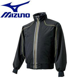ミズノ 野球 ミズノプロ グラウンドコート ジャケット 12JE4G0109